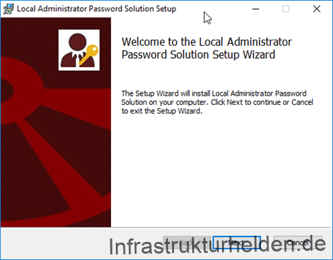 041917 0532 LocalAdmini1 - Local Administrator Password Solution (LAPS) 5