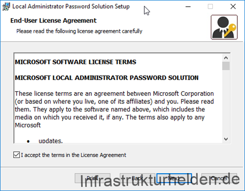 041917 0532 LocalAdmini2 - Local Administrator Password Solution (LAPS) 7