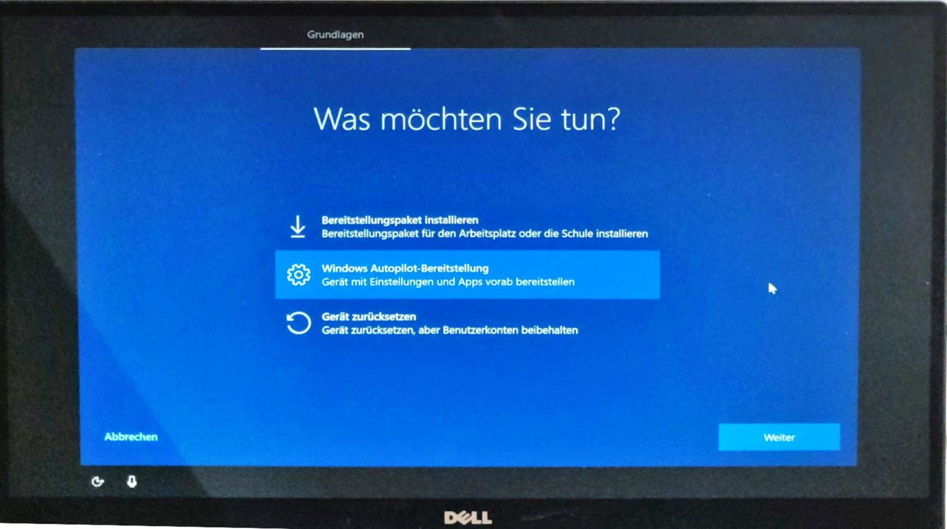 062519 0830 NeuesbeiAut6 New for Autopilot with Windows 10 1903 (Updated) 11